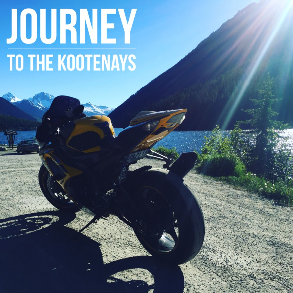Journey to the Kootenays